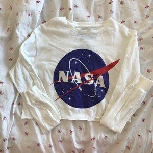 Cropped NASA T